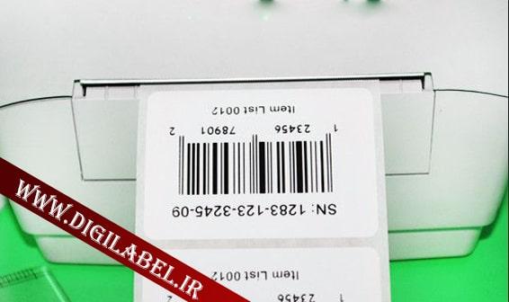 فروش لیبل حرارتی